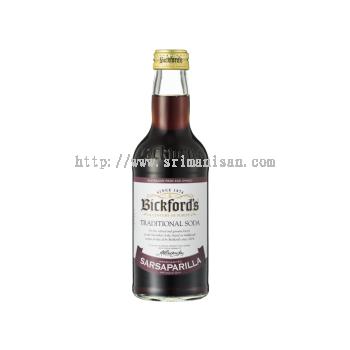 Sarsaparilla Traditional Soda