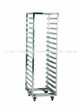 s/s cooling rack-12 level