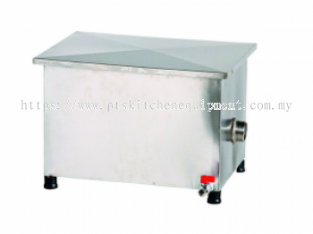 s/s grease trap