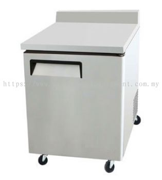 1 DOOR WORKTOP CHILLER