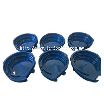 Polyurethane Coating Bowl