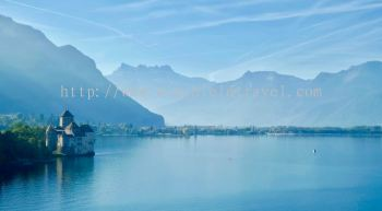 France Riviera-Chamonix-South Switzerland (15D/14N)