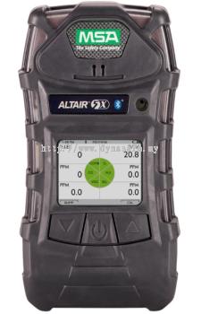 MSA Altair 5X Multigas Detector with VOC
