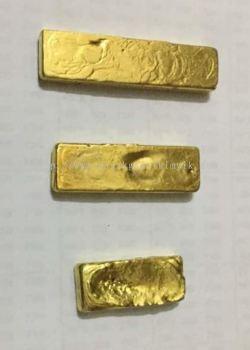 Non Refining Gold