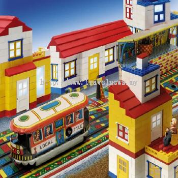 British entertainment giant to build Legoland resort in western China
