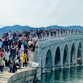 China's Shandong receives 70 million visits during National Day holiday