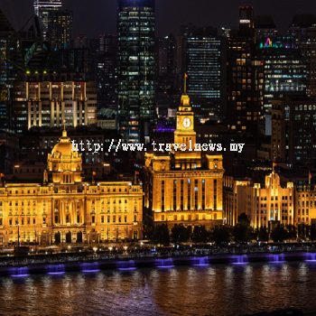Digital technology helps optimize tourism in Shanghai