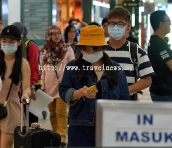 旅游部:疫情不影响旅游年游客目标