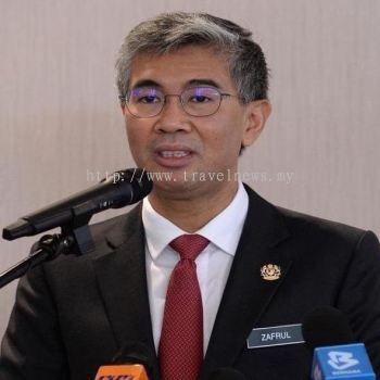 PM to launch short-term economic recovery plan this month �C Tengku Zafrul