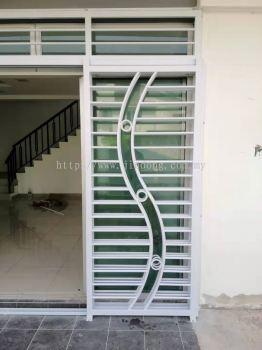Steel Door Ìú»¨