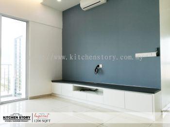 Living Room TV Cabinet