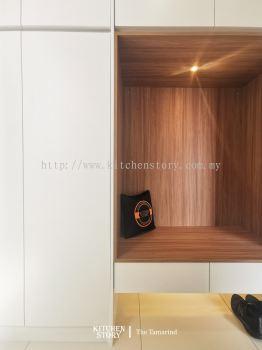Laminato Series SHow Cabinet