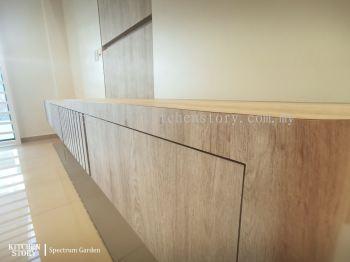 Laminato Series T.V Cabinet