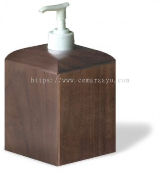 O 049 Soap Dispenser