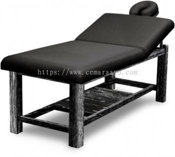 F 002 Massage Bed Standard Optional
