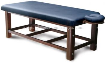 F 002c Massage Bed Standard Optional
