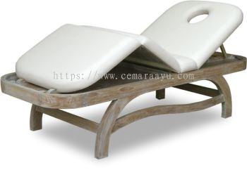 F 026 Reflexology Bed