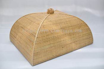 Food Cover Rattan