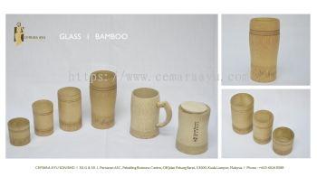 Glass - Bamboo