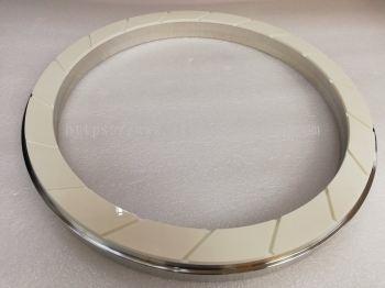 CMP Retainer Ring