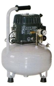 SIL-AIR 1/2HP SILENT AIR COMPRESSOR, 50/24AL