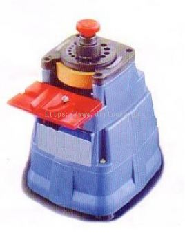 EVERITT DRILL BIT SHARPENER - 3.6MM TO 10MM  50W 230V 1420 RPM,HD-730M