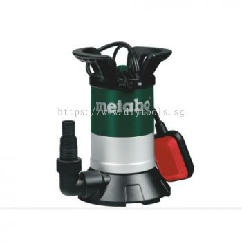 METABO SUBMERSIBLE PUMP, TP 13000