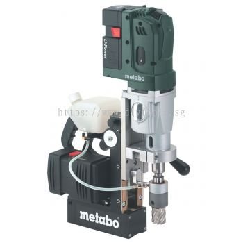 METABO 30MM CORDLESS MAGNETIC DRILL, MAG 28 LTX 32 (GERMANY)