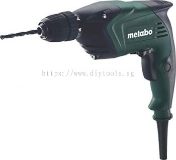 METABO 6MM, 400W DRILL R+L, BE 4006