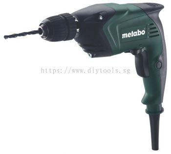 METABO 10MM, 400W DRILL R+L, BE 4010