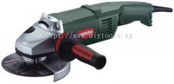 METABO 150MM ANGLE GRINDER 1400W 230V, WE 14-150 Plus