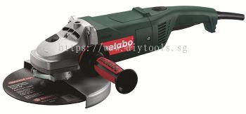 METABO 230MM ANGLE GRINDER 2300W 230V, W 23-230