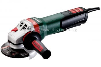 "METABO 5"" POWERFUL 1700WATT ANGLE GRINDER, WEPBA 17-125 Quick"
