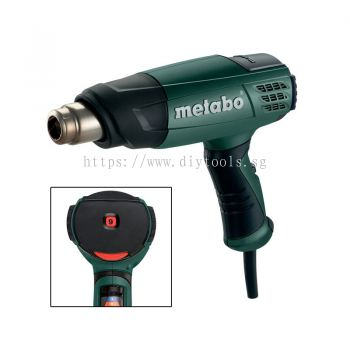 METABO HOT AIR GUN, HE 20-600