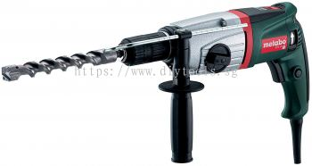 METABO 26MM ROTARY HAMMER DRILL, BHE-26