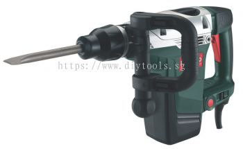 METABO CORDLESS DEMOLITION HAMMER 1300 WATT SDS-MAX, MHE56