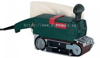 METABO BELT SANDER 75 X 533MM 1000W 230V, BAE 1075