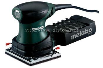 METABO INTEC PALM SANDER, FSR 200