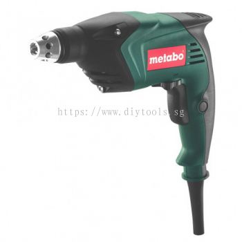 METABO 400W SCREW DRIVER, SE 4000