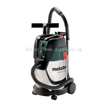 METABO ALL PURPOSE VACUUM CLEANER, ASA 30 L PC Inox