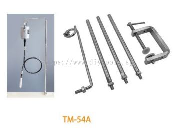 TMT EXTENDING CLAMP FOR HANGING MOTOR (MAX 75CM), TM-54A