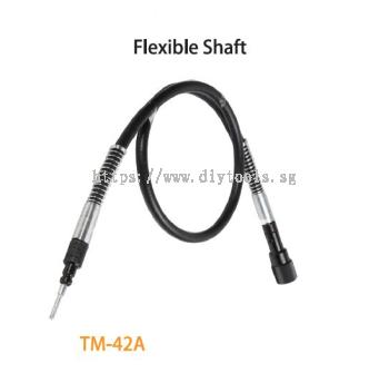 TMT FLEXIBLE SHAFT FOR TM-31A HANGING MOTOR, TM-42A