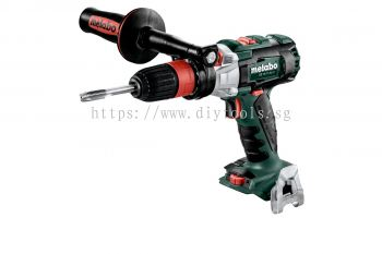 METABO CORDLESS TAPPERS, GB18LTXBLQ1