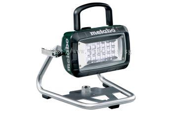 METABO CORDLESS LAMP, BSA 14.4-18 LED