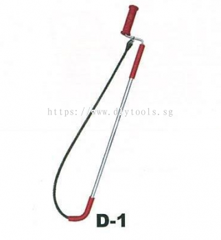 HAND PIPE CLEANERS 9.5 X 0.9M, 1.1KG, D-1