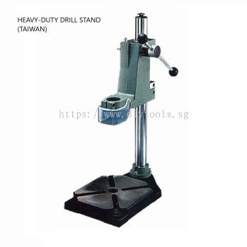 HEAVY DUTY DRILL STAND (TAIWAN), TRT110