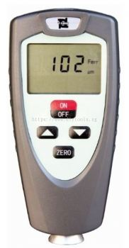 TIME COATING THICKNESS GAUGE   WITH F PROBE, MODEL: 2511
