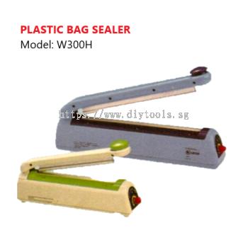 HAND TYPE IMPULSE PLASTIC SEALER 230V 1 PHASE 50HZ