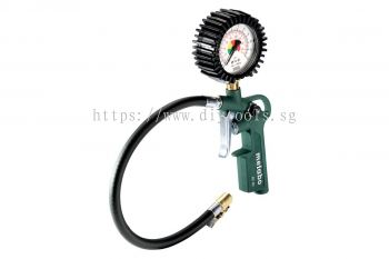 METABO RF60 TYRE INFLATOR GAUGE (GERMANY)