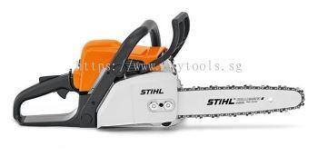 "STIHL 16"" GASOLINE CHAIN SAW 1.4KW 250CC, MODEL: MS180-16"